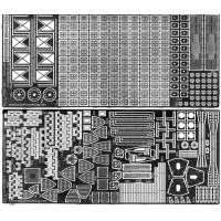 180/1 Фототравление к модели #180 Проект инженера И. А. Гаврилова