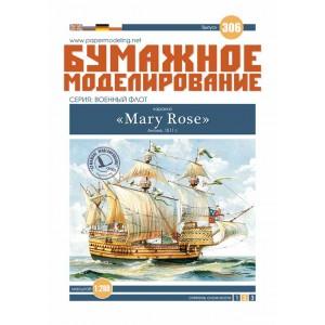 # 306 Каракка «Mary Rose»
