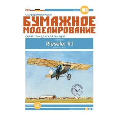 # 188 Rieseler R.1
